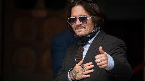 Johnny Depp 687f4