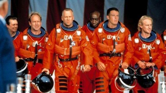 Film Armageddon B5a92