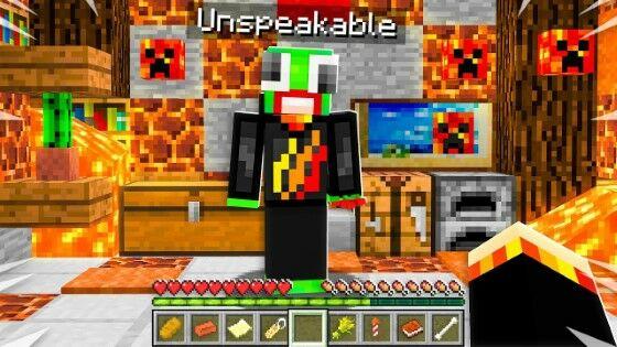 Youtuber Minecraft 41fe5