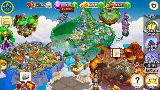 Download Dragon City Mod Apk 083b2