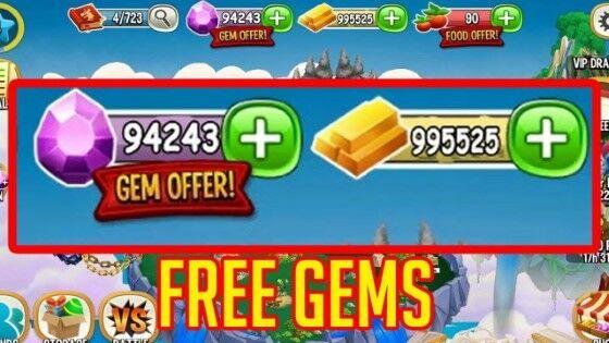 Download Dragon City Mod Apk 51640