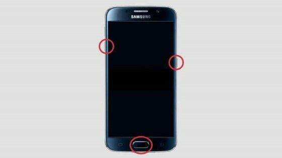 Cara Flash Hp Samsung 37438