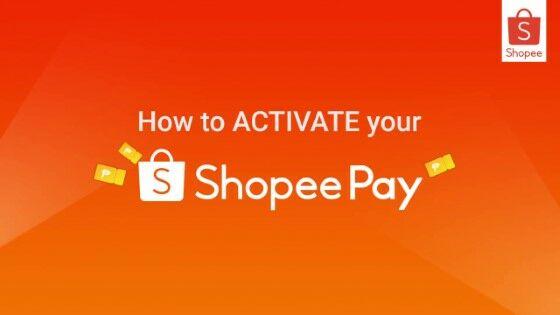 Cara Mengaktifkan Shopeepay Later B6656