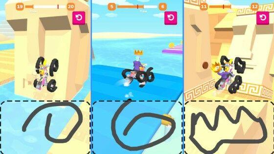 Download Scribble Rider 02661