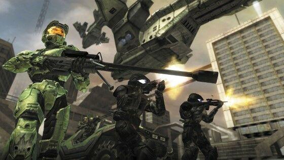 Halo 2 Set To Go Into Pc Public Beta Today D0c32