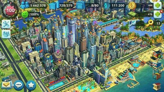 Simcity Buildit Hack Mod Apk Download Bf7df