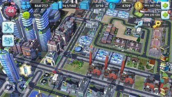 Simcity Buildit Mod Apk Ios 7ac1a