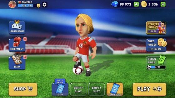 Aplikasi Mini Football Mod Apk 71a9a