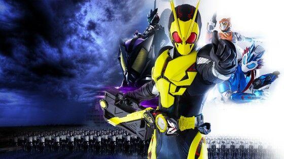 Download Kamen Rider Zero One 3c910