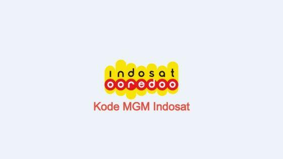 Kumpulan Kode Mgm Indosat 2020 Pulsa Gratis 82526