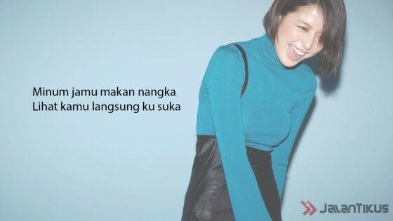 Pantun Lucu Singkat Ca329