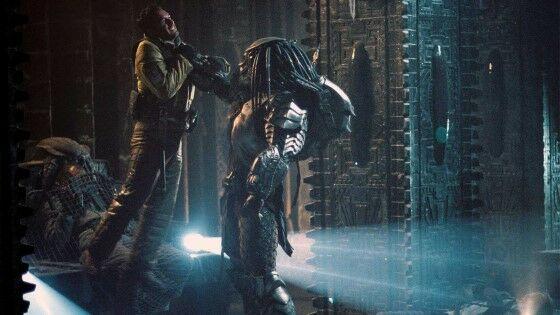 Alien Vs Predator 45c07