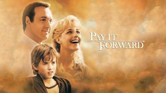 Film Diramalkan Menang Oscar Tapi Gagal Pay It Forward 7f294