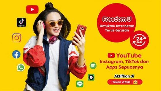 Kuota Aplikasi Indosat Lemot 41911