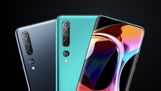 Xiaomi Mi 10 6 881f7
