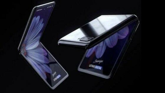 Samsung Galaxy Z Flip 3bd1b
