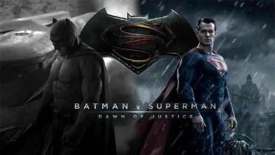 Film Batman V Superman Dawn Of Justice E3597