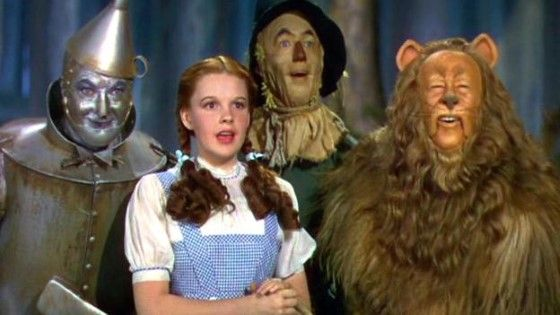 Film Terkenal Yang Proses Pembuatannya Sulit Wizard Of Oz D2b64
