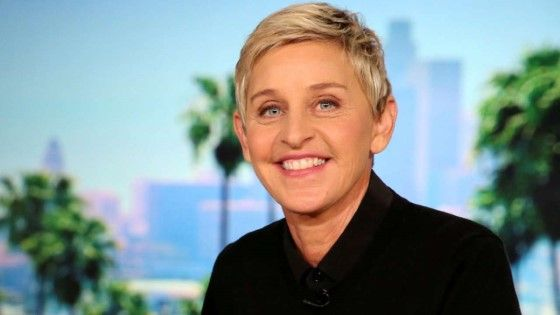 Ellen Degeneres Aktor Yang Bikin Kontroversi Pandemi F9431