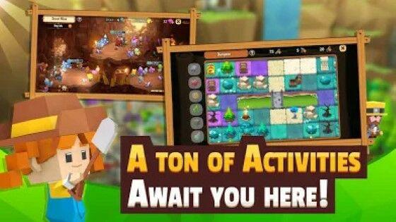 Fantasy Town Mod Apk Download 454ca