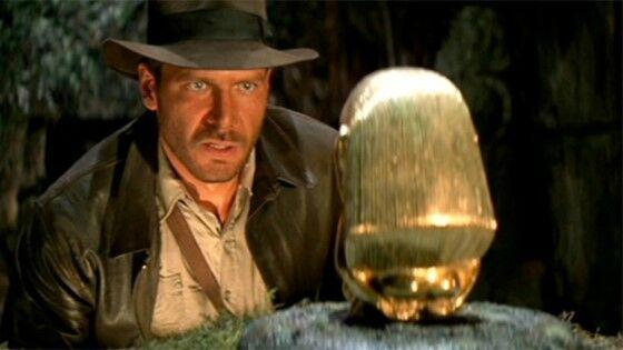 Film Dibatalkan Karena Alasan Aneh Indiana Jones B8f39