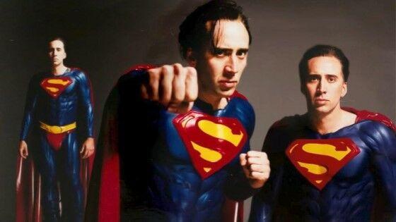 Film Dibatalkan Karena Alasan Aneh Superman Lives 787ca