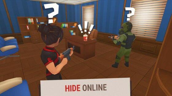 Hide Online Mod Apk God Mode F13c1