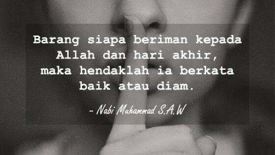 Motto Hidup Islami Bfb4d