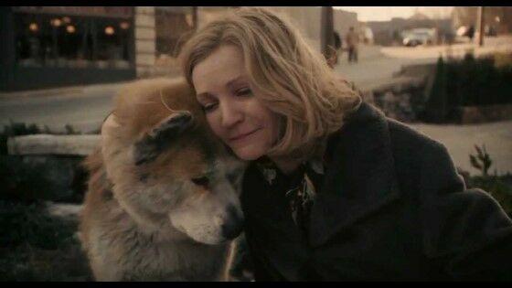Film Hachi A Dog S Tale 2a47c