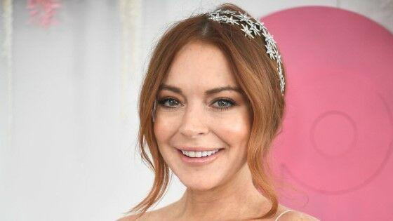 Lindsay Lohan E413b