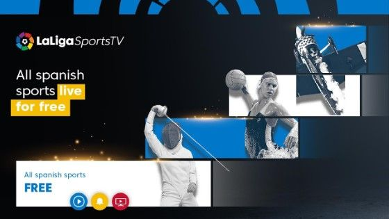 LaLiga Sports TV 44d10