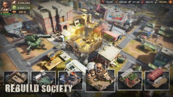 Download State Of Survival Mod Apk Unlimited Money 16163
