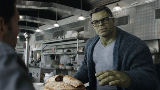 Avengers Endgame 6d739