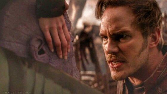 Avengers Infinity War 782ff