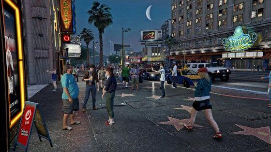 Cheat GTA 5 PS4 2c9ed