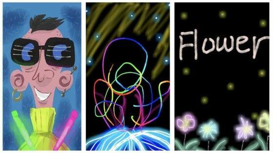 Paint Joy Color Draw F44f6