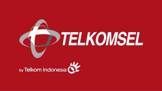 Monetary Telkomsel Da08a