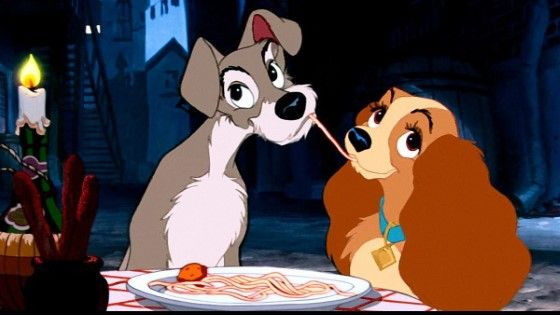 Lady And The Tramp C7a50