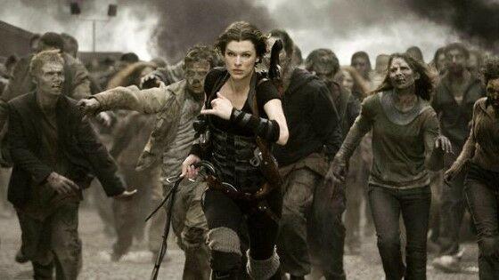 Resident Evil Kecelakaan Tragis Di Lokasi Syuting Film 8f9e2