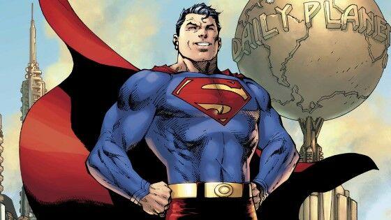 Superman B86e2