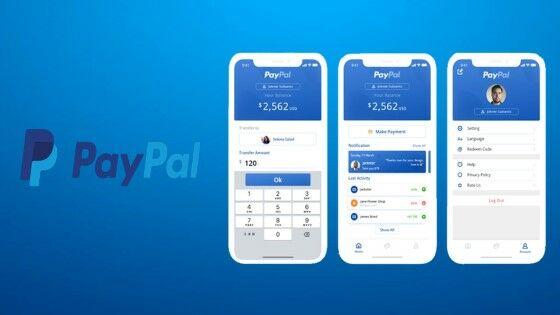 Cara Mengaktifkan Akun Paypal Tanpa Kartu Kredit 49762