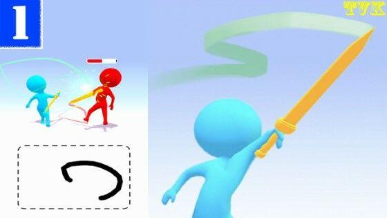 Draw Duel MOD APK 05750