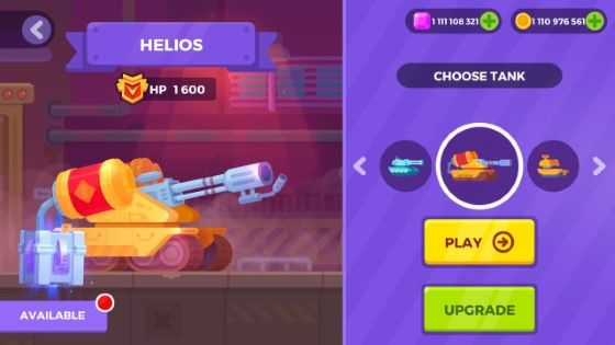 Tank Stars Mod Apk Unlimited Money 8bab9