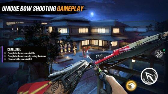 Ninja Creed Mod Apk Unlimited Money And Gems 16c50