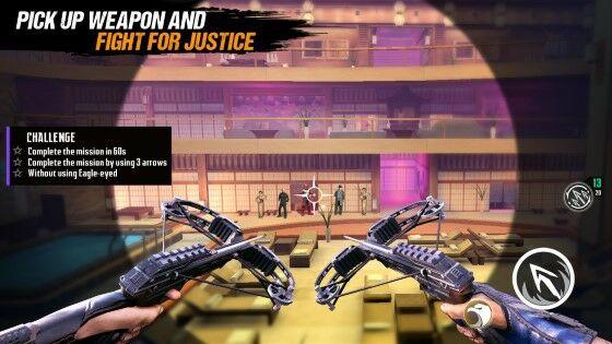 Ninja S Creed Mod Apk Android 1 07bad