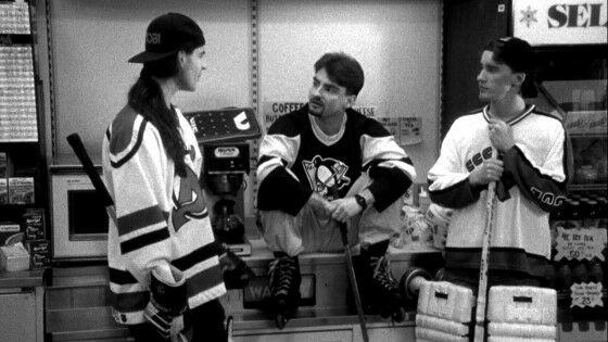Clerks Hockey Shot Dd9c1