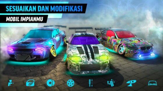 Drift Max World Mod Apk Unlimited Money Android 1 B8f91