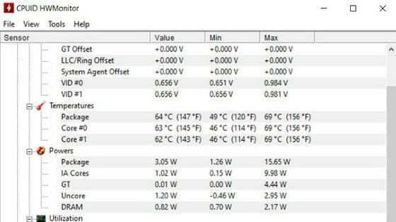 Cara Cek Suhu CPU F6c21