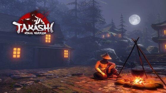 Takashi Ninja Warrior Mega Mod Apk C2224