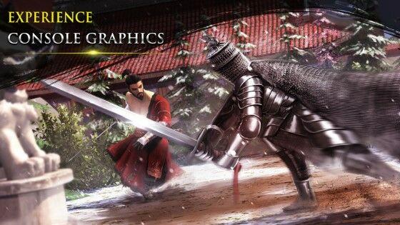 Takashi Ninja Warrior Mod Apk Download 99b12